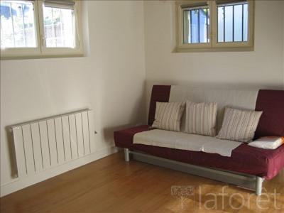 Rental apartment Clamart