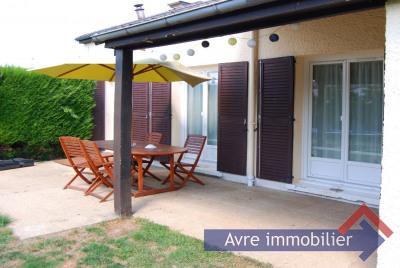 Maison Verneuil D'avre Et D'iton 5 pièce(s)