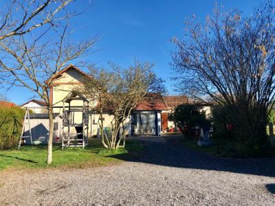 Maison Meilhan 5 pièce (s) 114 m²
