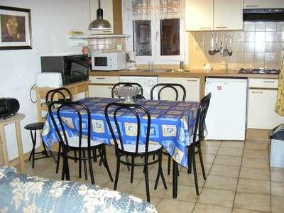 Location vacances appartement Capbreton 470€ - Photo 4