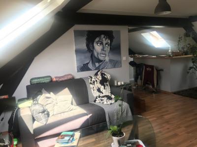 Appartement Nantes 3 pièce (s) 55 m²