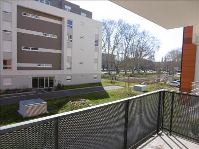 STUDIO Mulhouse - 1 pièce(s) - 28.7 m2