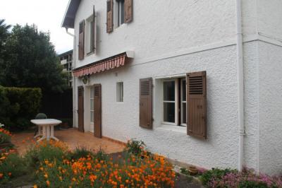 Très jolie maison de ville Saint-joseph