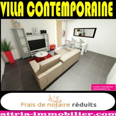 Vente maison / villa St Gely du Fesc