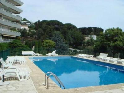 Croix des gardes - 5 pièces 113,84 m² - vue mer panoramique, 113,84 m² - Cannes la Bocca (06150)