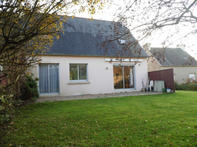 Sale house / villa Quimper