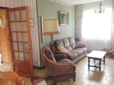 Maison lavau sur loire - 5 pièce (s) - 96 m²
