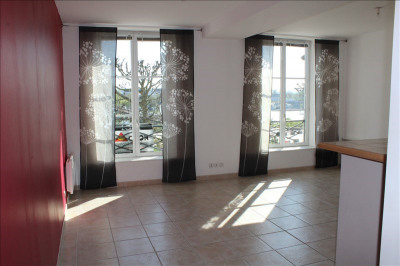 APPARTEMENT AUXERRE - 3 pièce(s) - 65 m2