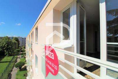 Appartement Eaubonne 4 pièce(s) 51 m2