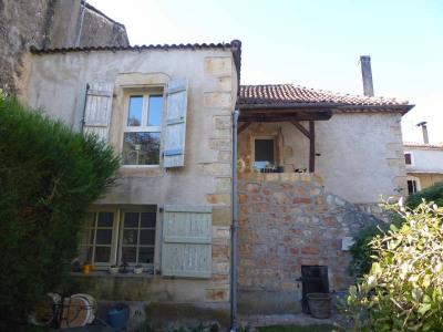 Maison de village Les Junies