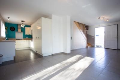 Vente Maison T5 - 112 m² - Cusy