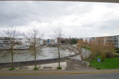 Appartement La Rochelle 2 pièce (s) 48.45 m²