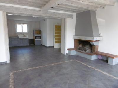 MAISON INDIVIDUELLE FRANQUEVILLE SAINT PIERRE - 7 pièce(s) - 185 m2