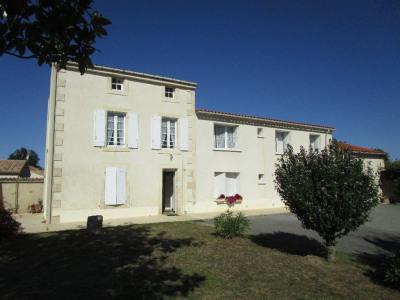 Maison Chauray 5 pièce(s) 125 m2