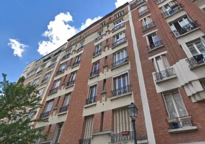 Appartement Asnières Sur Seine 1 pièce 28 m²