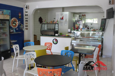 Snack restaurant le tampon - 60 m²