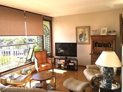 Sale apartment Lille 212 000€ - Picture 1