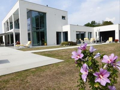 Propriété de prestige Saint die - 8 pièce (s) - 373 m²