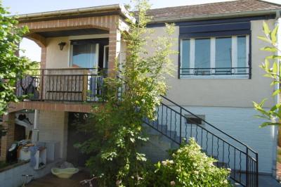 Maison Mouroux 5 pièce (s) 80 m²