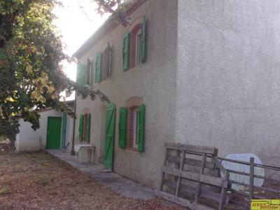 Secteur briatexte maison de 80 m² avec 2 garages