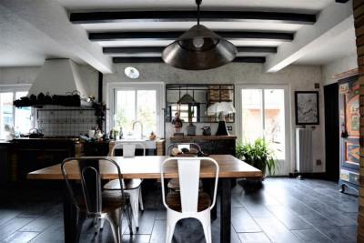 Maison individuelle morsang sur orge - 6 pièce (s) - 153 m²