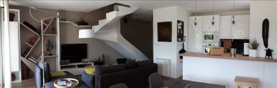 Vente appartement Le Tholonet