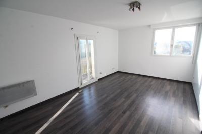 Appartement 3 pièces 58 m² très proche Meaux