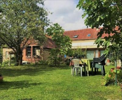 Maison ancienne bornel proche - 6 pièce (s) - 0 m²