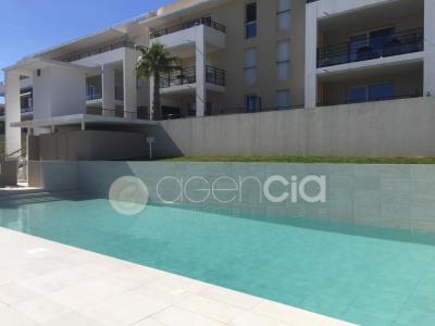 Vente appartement Cannes-la-Bocca