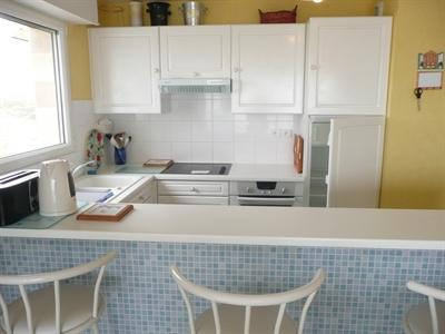 Vacation rental apartment Stella plage 463€ - Picture 5
