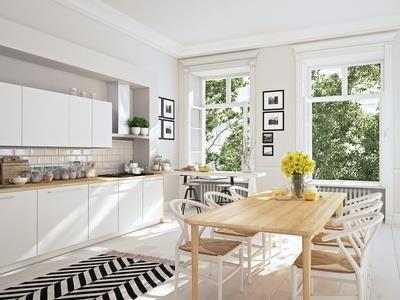 Vendita appartamento Aix les bains 224000€ - Fotografia 1