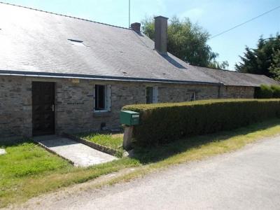 Vente maison / villa Derval (44590)