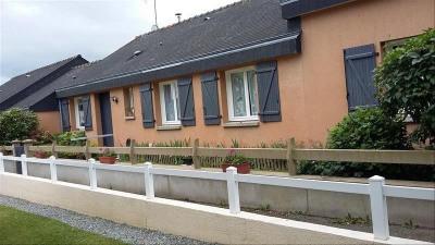 Maison etrelles - 6 pièce (s) - 153 m²