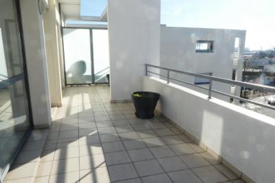 Appartement La Rochelle 3 pièce (s) 66 m²