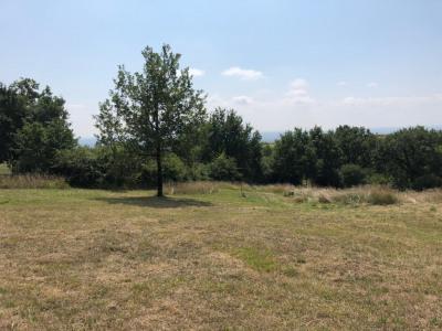 Castelnau d'estretefonds - terrain a bâtir avec vue