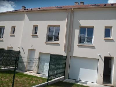 Location maison / villa Persan (95340)
