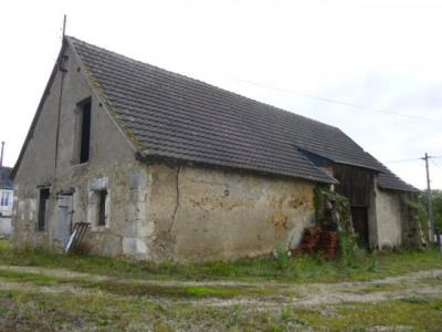 Grange Chateau Renault 2 pièce(s) 125 m2
