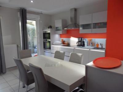 Appartement rénové rouen - 4 pièce (s) - 87 m²