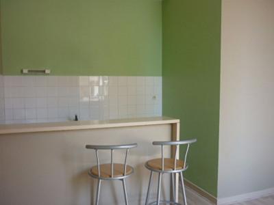 Appartement Perigueux 2 pièce (s) 30,47 m²