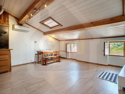 Dorfhaus 3 Zimmer