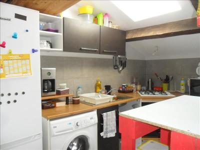 Maison HERIC - 3 pièces - 65 m²
