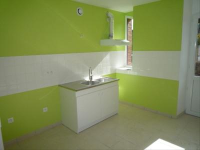 T3 montauban de bretagne - 3 pièce (s) - 75 m²