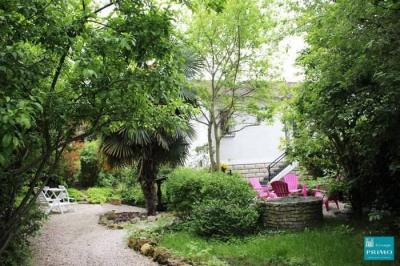 Maison fontenay aux roses - 6 pièce (s) - 136 m²