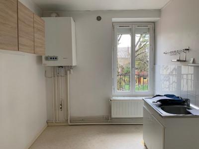 Appartement Bourgoin Jallieu 3 pièce(s) 59.01 m2