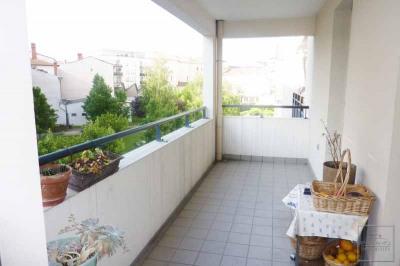 Lyon 9ème appartement F2 51 m²