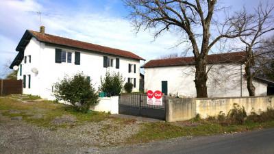 Maison Saint Lon Les Mines 5 pièces 107 m²