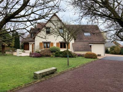 Maison de 7 pièces principales nord de Caen