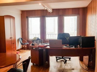 Bureaux Quimper 65 m²
