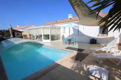 Maison Saint Hilaire De Riez 4 pièce (s) 85 m²