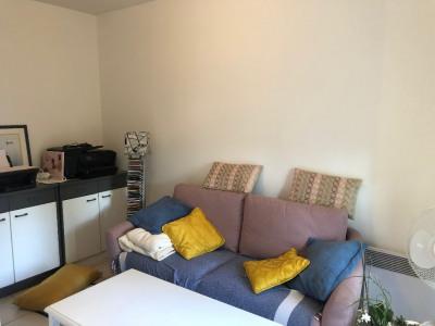 Appartement T2 bis rez-de-chaussée